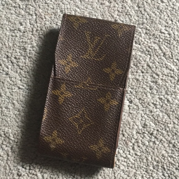 25fd5e9866a Louis Vuitton Accessories - LV cigarette case